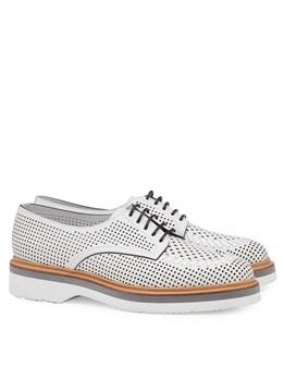 Ботинки Santoni WUSH56987