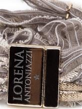Браслет Lorena Antoniazzi LP33102BR1 90% латунь, 8% нейлон, 2% Медь Серо-бежевый Италия изображение 1