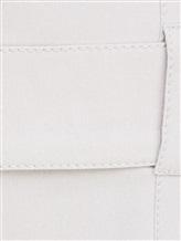 Юбка Lorena Antoniazzi LP3319G03 93% хлопок 7% эластан Светло-серый Италия изображение 4
