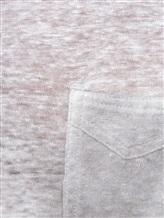 Рубашка AVANT TOI 218U2812 100% лён Светло-серый Италия изображение 4