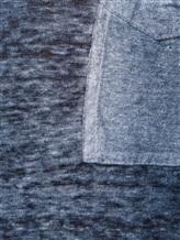 Рубашка AVANT TOI 218U2812 100% лён Темно-синий Италия изображение 4