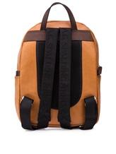 Рюкзак A.G.Spalding&Bros 125850 100% кожа Рыжий Китай изображение 2