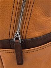 Рюкзак A.G.Spalding&Bros 125850 100% кожа Рыжий Китай изображение 4