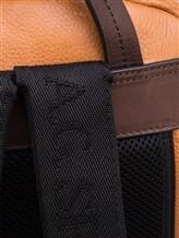 Рюкзак A.G.Spalding&Bros 125850 100% кожа Рыжий Китай изображение 5