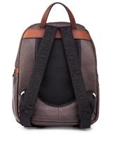 Рюкзак A.G.Spalding&Bros 125850 100% кожа Темно-коричневый Китай изображение 2