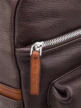 Рюкзак A.G.Spalding&Bros 125850 100% кожа Темно-коричневый Китай изображение 5