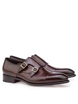 Ботинки Santoni MCCR11652