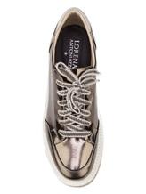 Туфли Lorena Antoniazzi LP3389S1 100% кожа Темно-бежевый Италия изображение 4