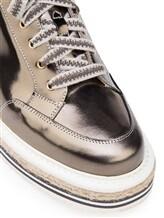 Туфли Lorena Antoniazzi LP3389S1 100% кожа Темно-бежевый Италия изображение 5