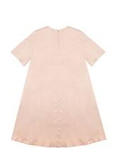Платье Unlabel PEPPY-DD30 65% хлопок, 30% полиамид, 5% эластан Бежево-розовый Литва изображение 2