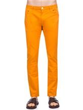 Джинсы PT05 1-C5-VT05Z00NA1 98% хлопок, 2% эластан Оранжевый Румыния изображение 1