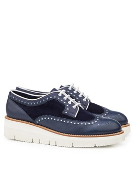 Ботинки Santoni WUSY55519