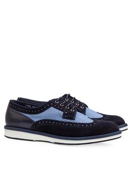 Ботинки Santoni MGHI12896