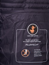 Куртка Save the Duck D4359W 58% полиуретан, 42% вискоза Антрацит Китай изображение 5