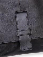 Сумка Orciani P00685 100% кожа Черный Италия изображение 4