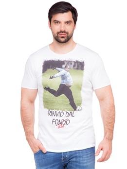 Футболка BISIBIGLIO RINVIO
