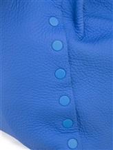 Сумка ZANELLATO 06132 100% кожа Голубой Италия изображение 8