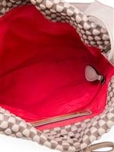 Сумка Tissa Fontaneda B36 100% кожа Серо-бежевый Испания изображение 6