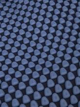 Сумка Tissa Fontaneda B36 100% кожа Синий Испания изображение 5