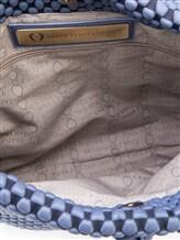 Сумка Tissa Fontaneda B36 100% кожа Синий Испания изображение 6