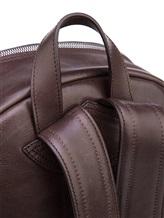 Рюкзак Orciani P00635 100% кожа Коричневый Италия изображение 5