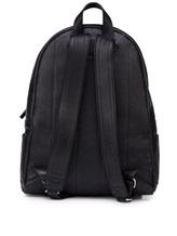 Рюкзак Orciani P00635 100% кожа Черный Италия изображение 4