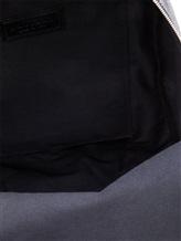 Рюкзак Orciani P00635 100% кожа Черный Италия изображение 8