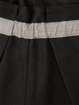 Брюки Unlabel CL0SE-DD4-1 64% лён, 36% вискоза Черный Литва изображение 1