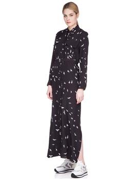 Платье Equipment Femme 17-5-001171