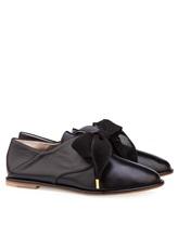 Туфли Attilio Giusti Leombruni D741018 100% кожа Черный Италия изображение 0