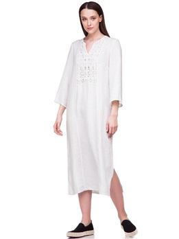 Платье 120% Lino N0W4748