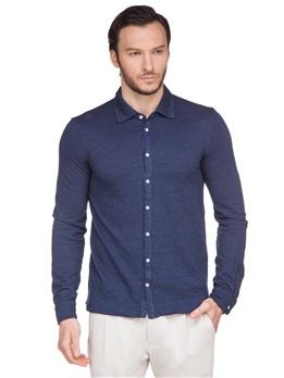 Рубашка Massimo Alba CROCKET