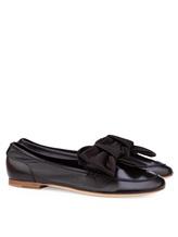 Туфли Attilio Giusti Leombruni D744015 100% кожа Черный Италия изображение 0