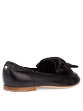 Туфли Attilio Giusti Leombruni D744015 100% кожа Черный Италия изображение 3
