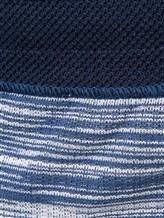 Шорты Missoni Mare 538251 100%хлопок Серо-синий Румыния изображение 4