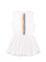 Платье Missoni 219523 90% вискоза 10% эластан Белый Италия изображение 0