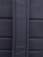 Рюкзак ZANELLATO 36187 100% кожа Темно-синий Италия изображение 3