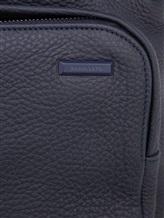 Рюкзак ZANELLATO 36187 100% кожа Темно-синий Италия изображение 4