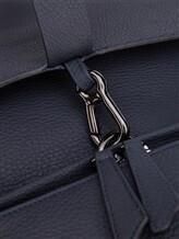 Рюкзак ZANELLATO 36187 100% кожа Темно-синий Италия изображение 5
