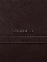 Сумка Orciani P00679 100% кожа Коричневый Италия изображение 9