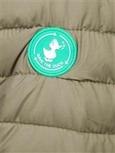 Куртка Save the Duck D3696W 100% полиэстер Хаки Китай изображение 4