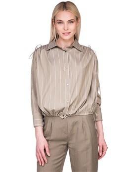 Рубашка ERIKA CAVALLINI P8PJ54