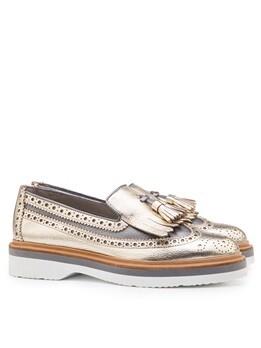 Ботинки Santoni WUSH56389