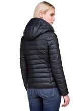 Куртка Save the Duck D3362W 58% полиуретан, 42% вискоза Темно-зеленый Китай изображение 3