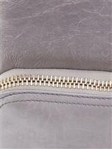 Рюкзак Lorena Antoniazzi LP33111B03 100% кожа Серый Италия изображение 7