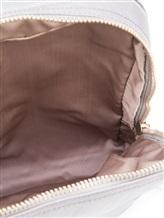 Рюкзак Lorena Antoniazzi LP33111B03 100% кожа Серый Италия изображение 8