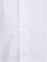 Рубашка XACUS 292ML 100%хлопок Голубой Италия изображение 4
