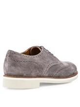 Ботинки EREDA DU1367DANIUF0 100% кожа Серый Италия изображение 3