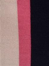 Пуловер Agnona A0901 40% шерсть, 30% кашемир, 30% шёлк Сине-бежевый Италия изображение 5