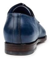 Ботинки Santoni MCWI13741 100% кожа Темно-синий Италия изображение 3